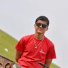 Hydyr, 21, г.Ашхабад