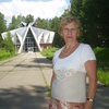 Екатерина, 71, г.Зеленогорск (Красноярский край)