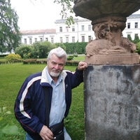 Александр Константино, 60 лет, Дева, Санкт-Петербург