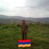 Vahe, 20, г.Ереван