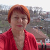 Нина, 68, Суми