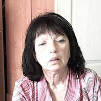 Евгения, 72 года, Скорпион, Прокопьевск