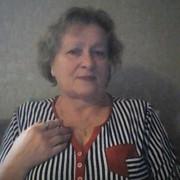 Людмила 69 Ставрополь