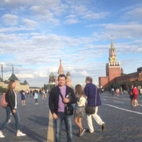 Рахмат, 38 лет, Рак, Москва