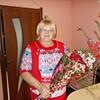 Наталья, 62, г.Серышево