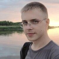 Сергей, 32 года, Рыбы, Санкт-Петербург