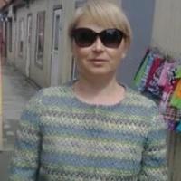 Наталья, 47 лет, Рак, Слюдянка