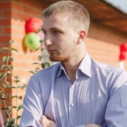 Сергей 22 Домодедово