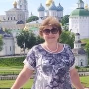 Татьяна 57 лет (Водолей) Щелково