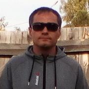 Денис 30 Шушенское