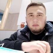 Рахматулло Тукузов 21 Москва