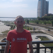 Владимир 33 Волгоград