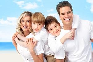 Поговорим о счастливой семье