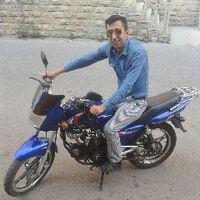 Fagan, 28 лет, Козерог, Баку