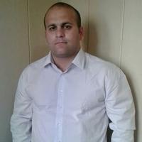 Рашад Балакишиев, 37 лет, Рыбы, Москва