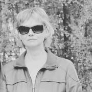 Ирина 48 лет (Рыбы) на сайте знакомств Елизова