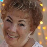 Валентина, 67 лет, Лев, Симферополь