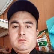 Хабиб Расулов 30 Уфа