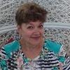 Людмила, 66, г.Екатеринбург