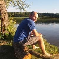 BergVitox, 36 років, Телець, Київ