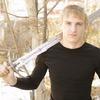 Evgeniy Samonov, 25, Yemanzhelinsk