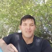 Тимур Бабылхан 37 Алматы́