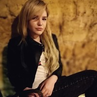 Ksenia, 21 год, Скорпион, Одесса