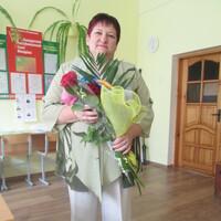 Анна, 56 лет, Стрелец, Волковыск