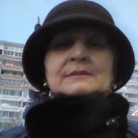 Света, 57 лет, Близнецы, Пермь