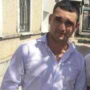 Ахмет 31 год (Лев) Моздок