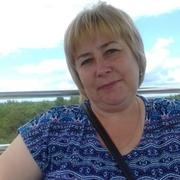 Ольга Мидюкова 47 Кызыл