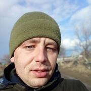 Даниил Варяница 28 Луганск