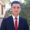 Ali Khan, 28, г.Бишкек