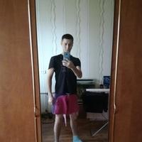 David, 25 лет, Лев, Новосибирск