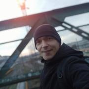 Руслан Бумбак 37 лет (Близнецы) Мукачево