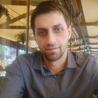 Юрий Шторм, 31 год, Скорпион, Краснодар
