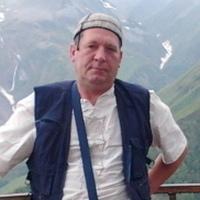 Никифор, 62 года, Водолей, Москва
