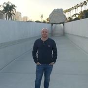 Давид 40 лет (Близнецы) Лос-Анджелес