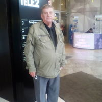 Евгений, 67 лет, Водолей, Одинцово