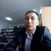 Эльбрус 30 лет (Рак) Уральск
