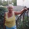 Галина, 71, г.Херсон