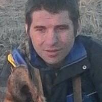 Иван, 35 лет, Водолей, Богандинский