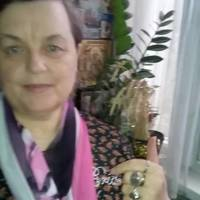 Светлана, 64 года, Телец, Пятигорск