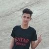 Kalel, 21, Amman