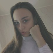 Anastasia 16 Серов