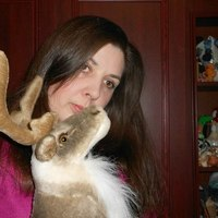 Наталия, 47 лет, Овен, Санкт-Петербург