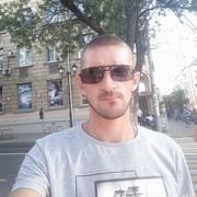 Sergei Pavlov 34 года (Рак) Тарасовский