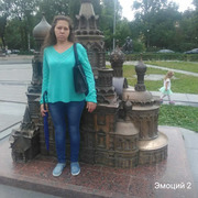 Оксана 42 Санкт-Петербург