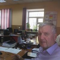 Ник, 59 лет, Телец, Иркутск