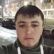 Абубакр 26 Санкт-Петербург